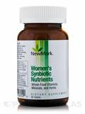 Women's Synbiotic Nutrients 60 Tablets