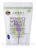 Women's Weight Gainer - 2.20 Lbs (1000 Grams)