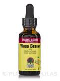 Wood Betony Herb Extract 1 fl. oz