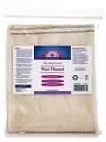 """Wool Flannel 12"""" x 27"""" (30 x 68 cm)"""