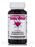 Wormwood Combination - 100 Capsules