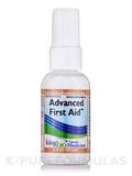 Advanced First Aid 2 fl. oz