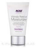 NOW® Solutions - Wrinkle Rescue™ Moisturizer - 2 oz (57 Grams)
