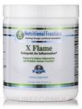 X Flame Powder - 30 Servings (8.47 oz / 240 Grams)