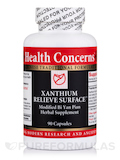 Xanthium Relieve Surface - 90 Tablets