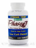 Xtreme Trim® Phase 2 - 120 Tablets