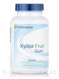 Xylitol Fruit Gum - 90 Pieces