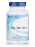 Xylitol Fruit Gum - 90 Pieces