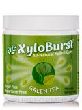 Xylitol Gum, Green Tea - 100 Pieces (5.29 oz / 150 Grams)