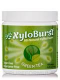 Xylitol Gum, Green Tea - 100 Pieces (5.29 oz / 150 Grams)
