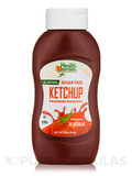 Xylitol Ketchup Squeeze Bottle - 16 oz (454 Grams)