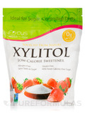 Xylitol Low-Calorie Sweetener - 1 lb (454 Grams)