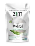 Xylitol Sweetener (Organic) - 10 oz (283 Grams)