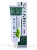 NOW® Solutions - XyliWhite™ Toothpaste Gel, Refreshmint - 6.4 oz (181 Grams)