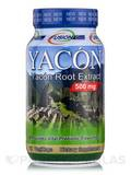 Yacon Root Extract 60 Capsules