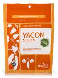 Yacon Slices - 2 oz (57 Grams)