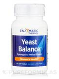 Yeast Balance 90 Softgels