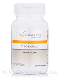 Yeast Formula 90 Softgels