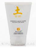 Clay Mask (Yellow - Earth) 3.5 oz (100 ml)