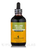 Yellow Dock - 4 fl. oz (118.4 ml)