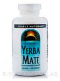 Yerba Mate 600 mg 180 Tablets