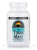 Yerba Mate 600 mg - 90 Tablets