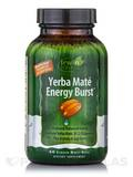 Yerba Maté Energy Burst™ - 60 Liquid Soft-Gels