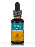 Yerba Santa - 1 fl. oz (30 ml)