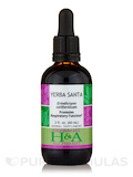 Yerba Santa Extract - 2 fl. oz (60 ml)