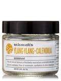 Ylang-Ylang + Calendula Deodorant Jar - 2 oz (56.7 Grams)