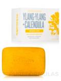 Ylang-Ylang + Calendula Natural Soap - 5 oz (142 Grams)