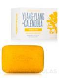 Ylang-Ylang + Calendula Natural Soap - 5 oz (142 Grams)