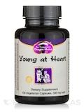 Young at Heart - 100 Vegetarian Capsules