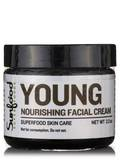 Young - Nourishing Facial Cream - 2 oz
