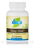 Young Mind With Magtein™ (magnesium l-threonate) - 60 Capsules