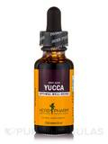 Yucca Alcohol-Free 1 oz