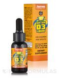 Yum-Yum D3 Liquid 200 IU, Lemon Flavor - 0.9 fl. oz (27 ml)