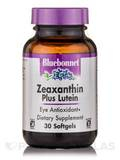 Zeaxanthin Plus Lutein - 30 Softgels