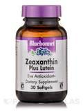 Zeaxanthin Plus Lutein - 30 Softgels