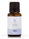 Zen Essential Oil (Peace and Tranquility Blend) - 15 ml