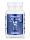 Zen Sleep with P5P and 5-HTP - 60 Vegetarian Capsules