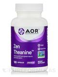 Zen Theanine™ - 120 Capsules
