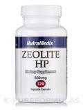 Zeolite HP 550 mg 120 Capsules