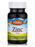 Zinc 15 mg - 100 Tablets
