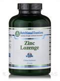 Zinc Lozenges - 180 Lozenges