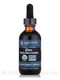 Zinc - 2 fl. oz (59.2 ml)