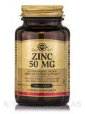 Zinc 50 mg - 100 Tablets