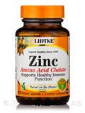 Zinc 50 mg - 100 Vegan Capsules