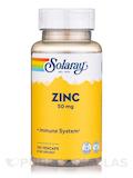 Zinc 50 mg - 100 VegCaps