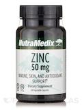Zinc 50 mg - 60 Vegetable Capsules